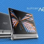 Comparatif tablette tactile yoga tab 3 plus