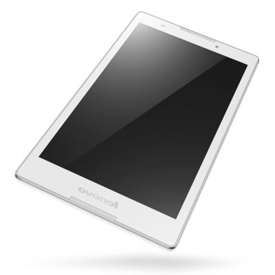 Test Tablette Tactile 8 (pouces) Lenovo Tab A8 50
