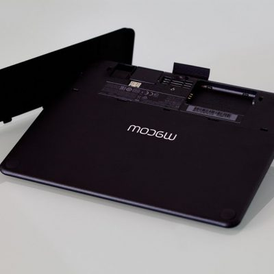 Test Tablette Tactile Dessin Wacom