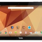 Test tablette tactile acer 10.1 iconia one 10 16 go blanche