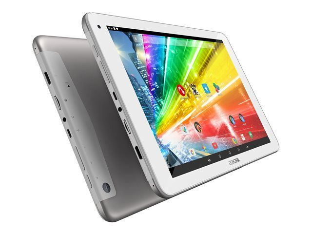 Comparatif Archos Tablette Tactile 101 Platinum 3g 10 1 Ips