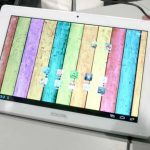 Test archos tablette tactile 101 platinium