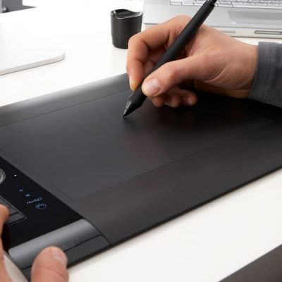Test Tablette Tactile Ou Tablette Graphique