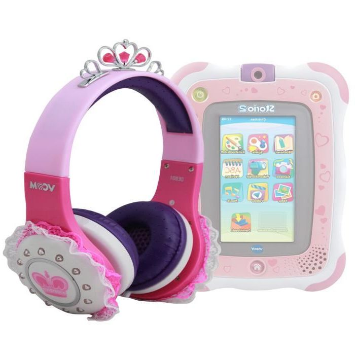 Comparatif Tablette Tactile Princesse Pas Cher
