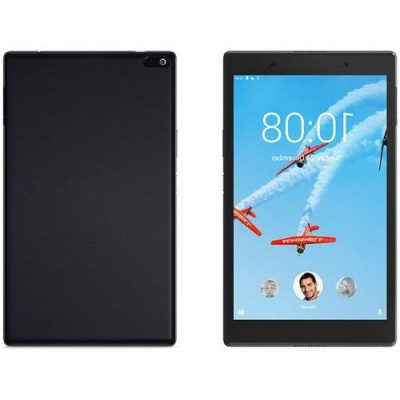 Test Housse Lenovo Tablette Tactile Tab 10 X103f