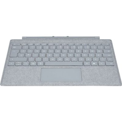 Test Tablette Tactile Clavier