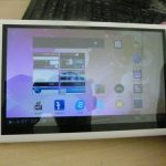 Test tablette tactile carrefour tunisie