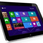 Test tablette tactile windows 7