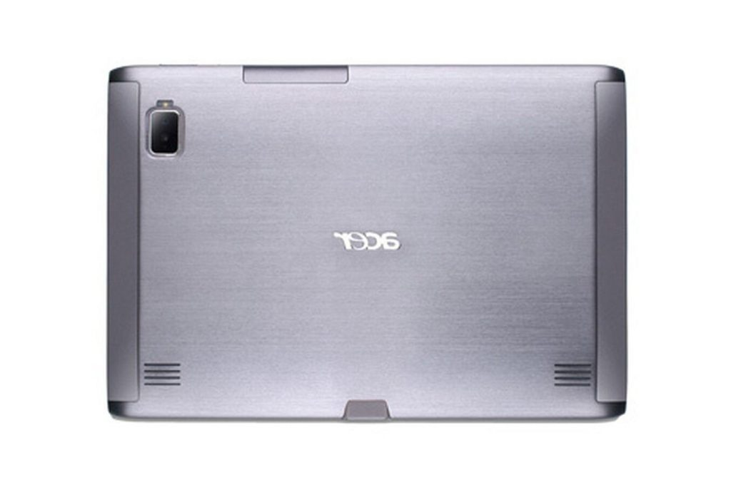 Test avis sur acer tablette tactile iconia one 10 b3-a40