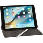 Comparatif tablette tactile apple avec clavier