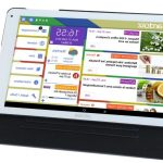 Avis tablette tactile pour senior