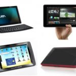 Test comparatif tablette tactile pas cher