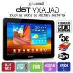 Test tablette tactile 10 pouces - lnmbbs k101