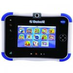 Test tablette tactile vtech