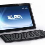 Test tablette tactile i5 asus