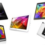 Comparatif tablette tactile conforama troyes