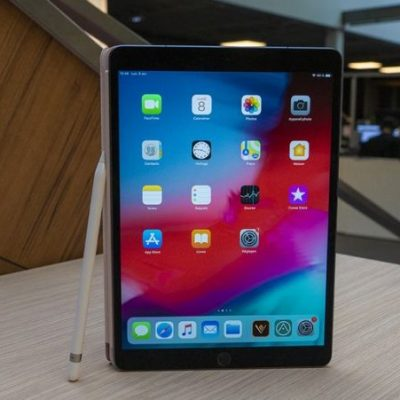 avis tablette tactile ipad