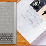 Comparatif tablette tactile en braille