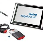 Comparatif tablette tactile de diagnostic ds450e delphi prix