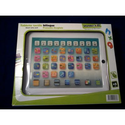 guide dachat tablette tactile bilingue francais anglais