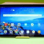 Test huawei mediapad m5 tablette tactile 4g