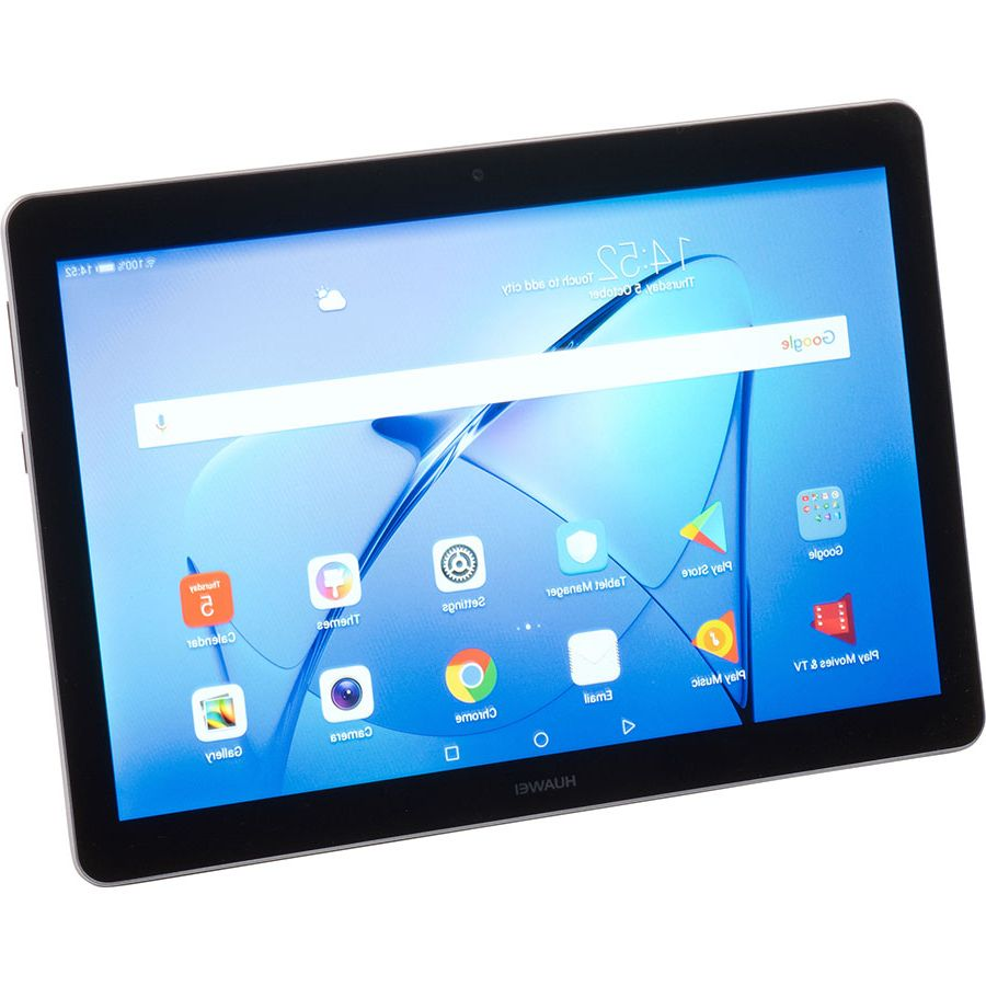 Test Tablette Tactile Huawei Mediapad T3 10