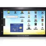 Test archos tablette tactile access 101 test