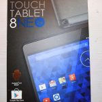 Test carrefour tablette tactile 99 euros