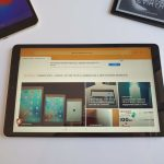 Test meilleur tablette tactile cdiscount
